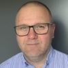Prosjektleder vei Kai Rune Lysbakken